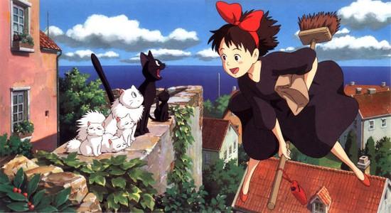 ジブリ映画史上・最高のキャラクターに関連した画像-05