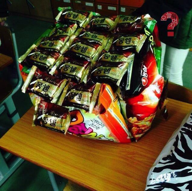 お菓子バッグに関連した画像-04