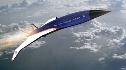 アメリカ エアフォースワン 音速に関連した画像-01
