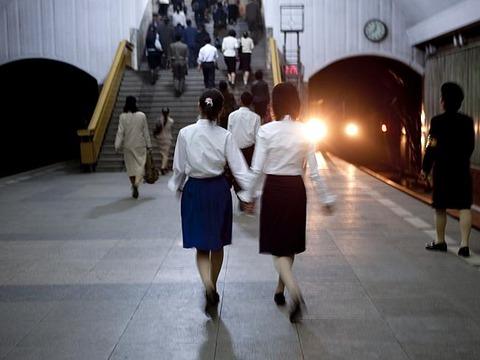 絶対に見てはいけない北朝鮮の実態に関連した画像-06