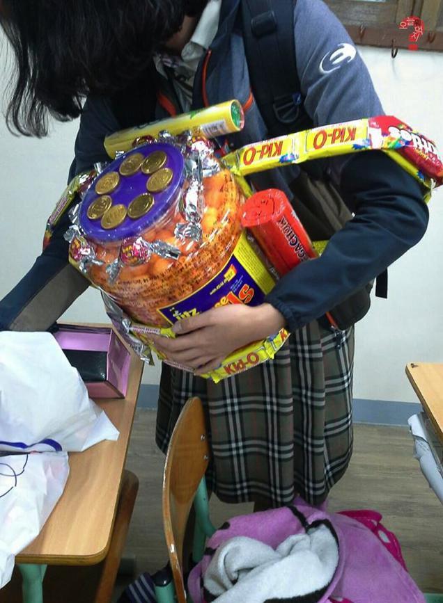 お菓子バッグに関連した画像-06
