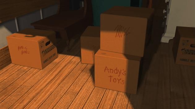 『トイ・ストーリー』アンディに父親がいない本当の理由に関連した画像-06