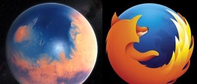 火星で「メガ津波」の痕跡発見に関連した画像-03