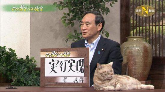 田勢康弘の週刊ニュース新書に関連した画像-05