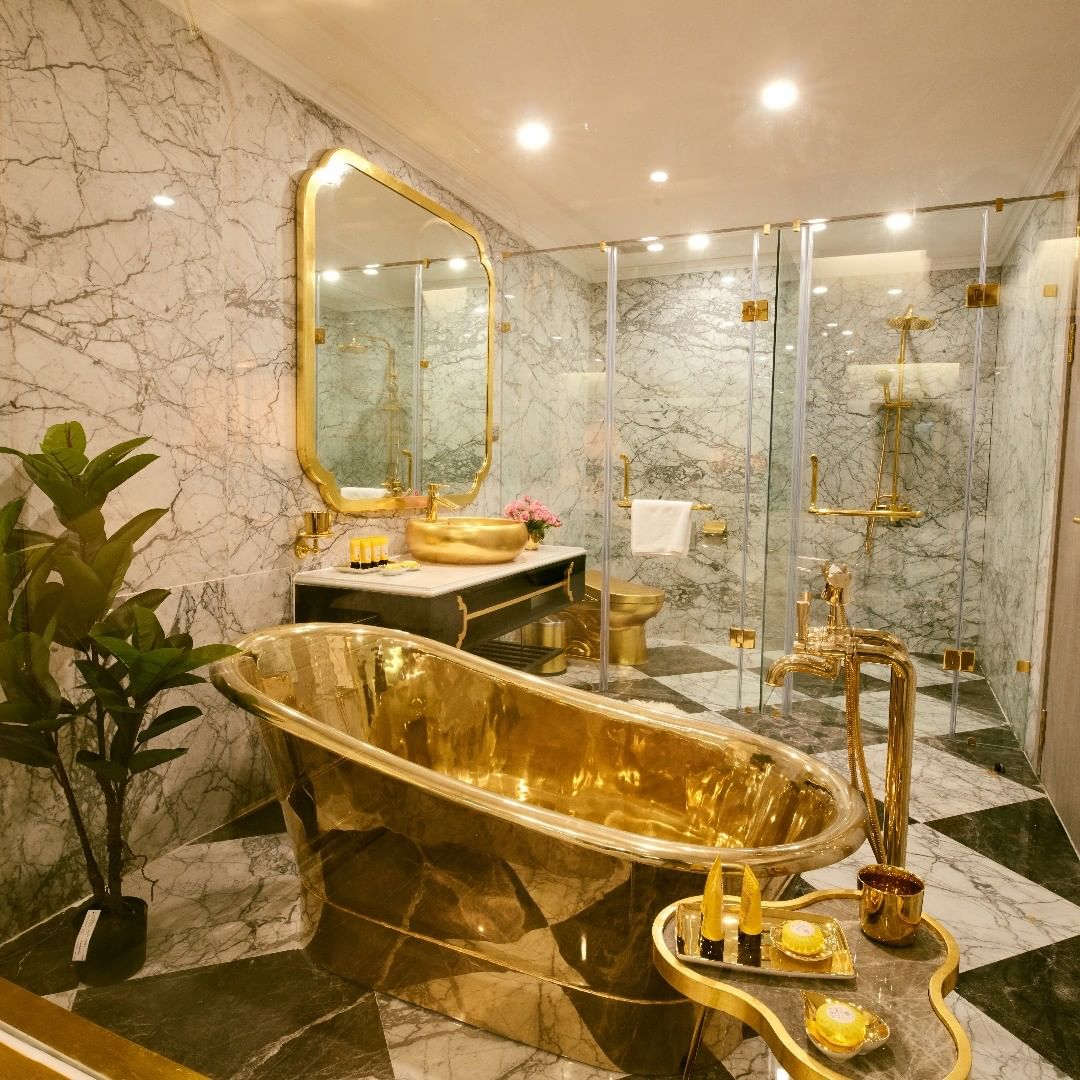 ベトナム ホテル 純金に関連した画像-04
