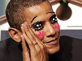 オバマ大統領が日本のアニメを感謝に関連した画像-02
