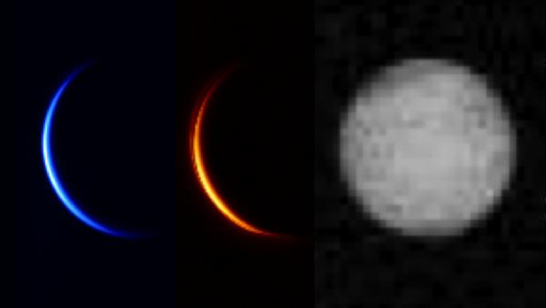 探査機「あかつき」が金星軌道突入に関連した画像-05
