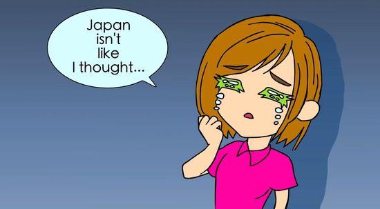 日本に住む外国人の身に何が起きるか(What happens to foreigners in Japan?)に関連した画像-03