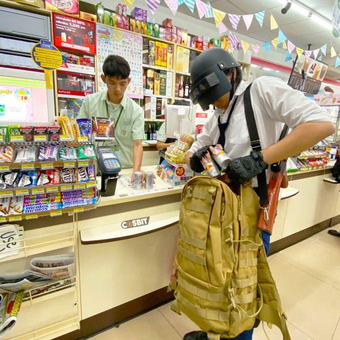 レジ袋禁止のタイに関連した画像-06