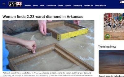アメリカ ダイヤモンド 発掘に関連した画像-02