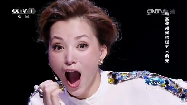動物を次々と催眠術にかけていく中国の天才少女に関連した画像-09