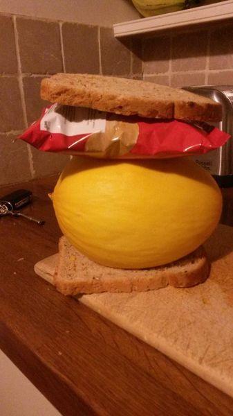 イギリス人はサンドイッチすら作れないに関連した画像-02