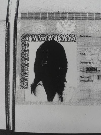 ロシア人のパスポートに関連した画像-10