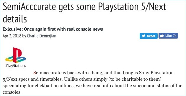 PlayStation5に関する情報に関連した画像-02