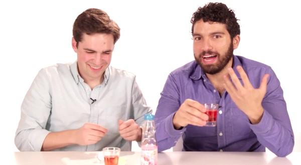 アメリカ人が日本の炭酸飲料を試飲してみたに関連した画像-10