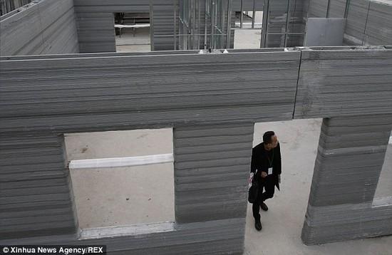 3Dプリンターで家を建設に関連した画像-04