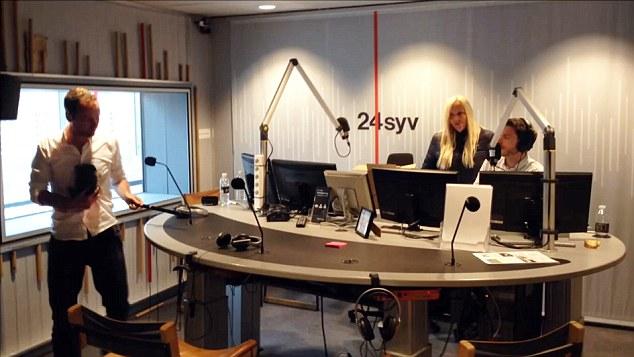 ラジオ放送中にウサギを撲殺(デンマーク)に関連した画像-03