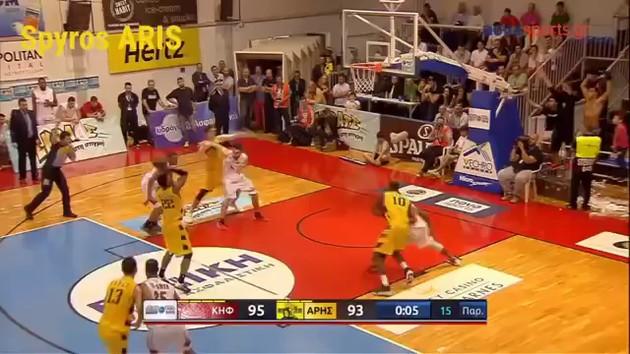 ギリシャプロバスケットボールの試合オウンゴールに関連した画像-01