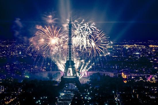 【2015年】世界各国、新年の花火に関連した画像-10