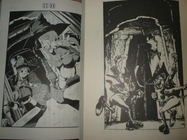 死のワナの地下迷宮に関連した画像-04