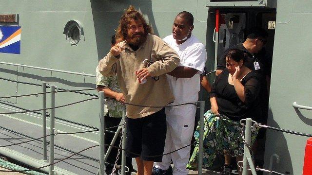太平洋を13ヶ月漂流し奇跡の生還を果たした男性に関連した画像-05
