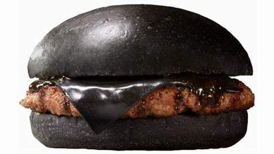 黒バーガーに関連した画像-01