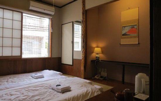 外国人に人気の日本の旅館 2014に関連した画像-08