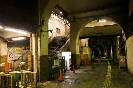 JR鶴見線・国道駅に関連した画像-05