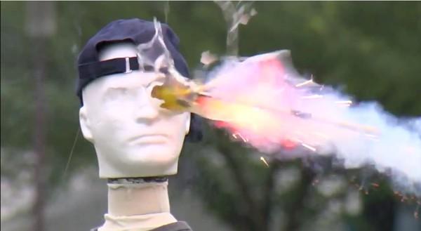 CPSCが「花火の安全な取り扱い方」を実演に関連した画像-01