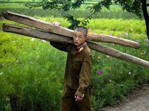 絶対に見てはいけない北朝鮮の実態に関連した画像-04