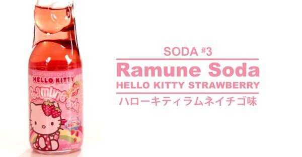 アメリカ人が日本の炭酸飲料を試飲してみたに関連した画像-08