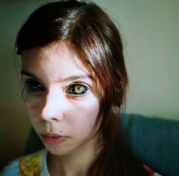 眼球にタトゥーに関連した画像-02