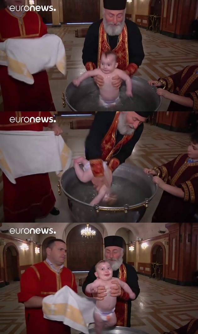 イリア2世の「幼児洗礼」に関連した画像-03