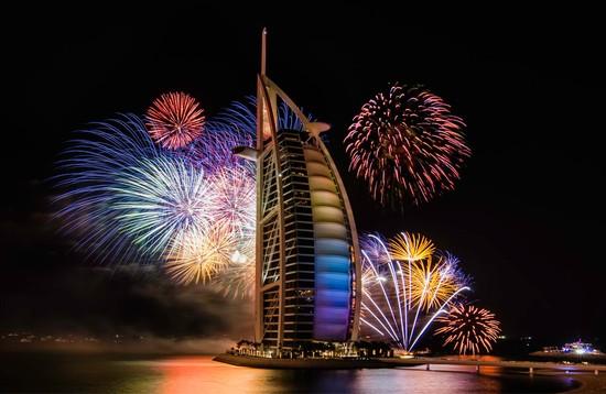 【2015年】世界各国、新年の花火に関連した画像-06