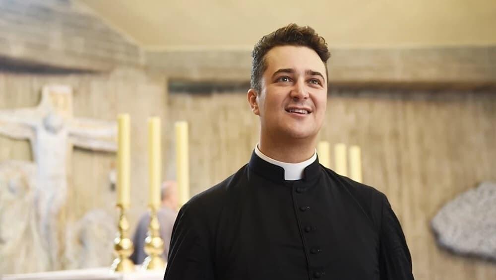 イタリア 神父 司祭 フランチェスコ・スパニェージ