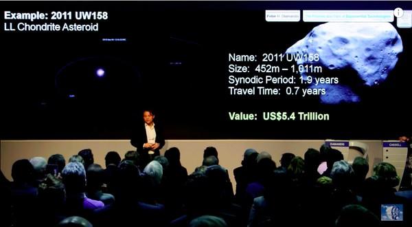 小惑星「2011 UW-158」に関連した画像-03