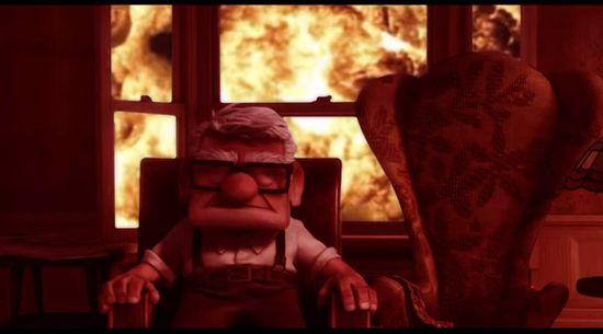 マイケル・ベイ監督が『カールじいさんの空飛ぶ家』を監督に関連した画像-07
