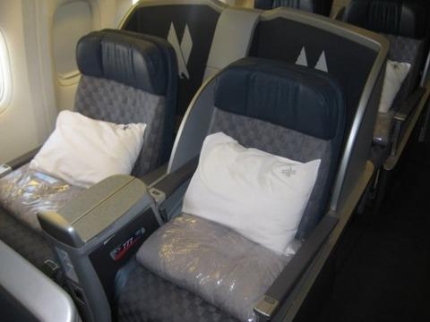 パイロットと客室乗務員が明かす衝撃の事実に関連した画像-07