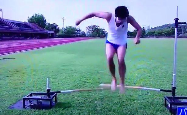 アメトーークの「回転竹刀ジャンプ」に関連した画像-02
