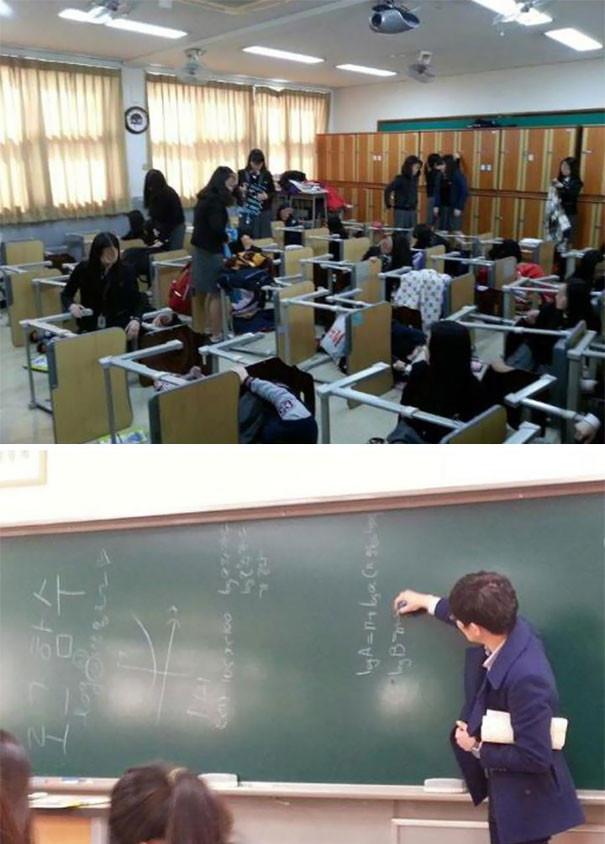 史上最高にクレイジーで面白い学校の先生に関連した画像-11