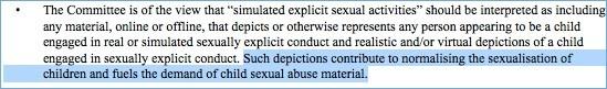 児童ポルノに関する選定議定書に関連した画像-03