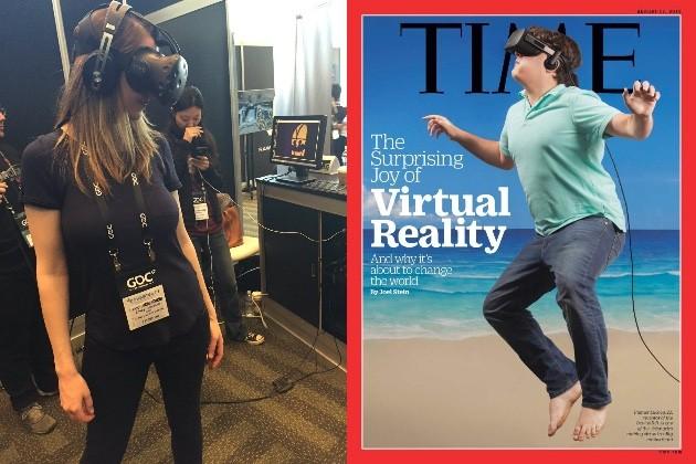 VRヘッドセットは誰がつけても不格好に関連した画像-04