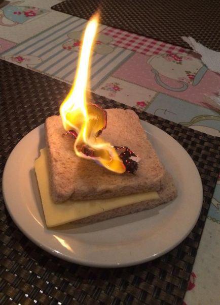 イギリス人はサンドイッチすら作れないに関連した画像-10