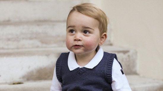 ジョージ王子に関連した画像-01