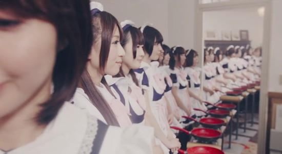 メイド100人 魅せパンリレーに関連した画像-01