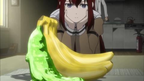 """バナナを""""チン""""してみたに関連した画像-01"""