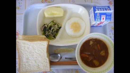 ジブリ給食に関連した画像-10