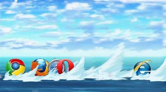 『艦これ』水面コラ画像祭り、外国人に関連した画像-07