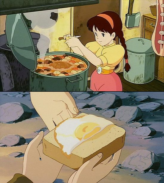 ジブリ給食に関連した画像-09
