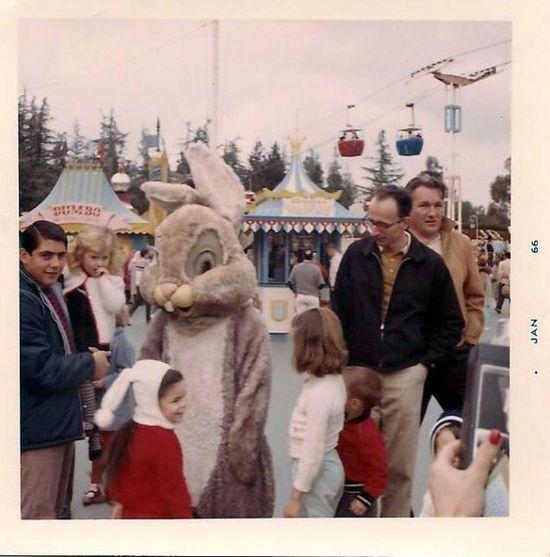 昔のディズニーランドのキャラクターに関連した画像-04